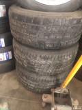 途观rline原厂19寸轮毂,带轮胎