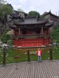 父子自驾游―镇江、苏州