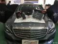 贵阳炫车汇奔驰C级改装芬朗DSP6处理器演绎不一样的豪华