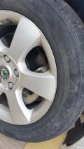 明锐 韩泰K407轮胎用了6年5万公里了,考虑换了!