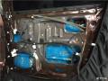 茂名���汽车音响改装-比亚迪S7改装丹拿372追求真实的声音