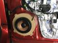 宁波马自达CX-4意大利ATI音响改装宁波道声