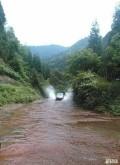 四面山水上公路