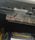 改装17款起亚K2后备箱灯