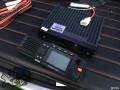 大索安装新设备――车台