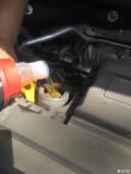 新速腾换机油,空滤买成老速腾的了谁要