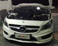 刷ECU动力改装奔驰CLA2202.0T
