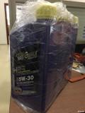 中亚的248紫油到货