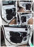 【随州前沿车改】马自达CX5全车隔音+音响改装作业分享