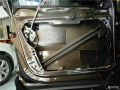 广州卖音乐汽车音响改装大众途观改装意大利ATI精巧6.1