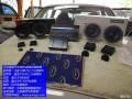 太原大众途观丹拿音响升级改装丨太原美声汽车音响改装