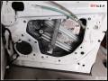 马自达CX-5汽车音响升级隔音改装绍兴玩车坊