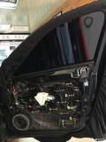 音乐力量奥迪A6汽车音响改装丹拿272