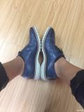 男人的鞋子其实很重要-第二篇