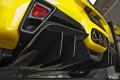 法拉利458改装vorsteiner碳纤小包围、前唇碳纤尾翼
