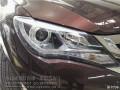 成都比亚迪S7改灯比亚迪改氙气灯大灯升级双光透镜氙气大灯