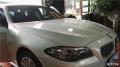 宝马525新车音响升级作业,分享一下升级音响过程中的心得体会