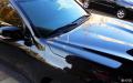 神奇的改变,雷克萨斯LX贴了车衣像是换了辆新车