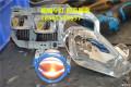 【广州改灯店哪家专业】本田缤智LED大灯升级双光透镜蝙蝠车灯