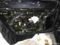 迈腾12款汽车音响改装RSrensheng三分频
