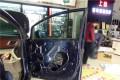 别克GL8升级意大利欧迪臣音响-西安上尚汽车音响改装升级