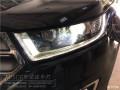 首台福特新锐界改灯锐界升级双光透镜随动氙气大灯成都改车灯