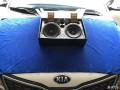 袅袅余音起亚K2汽车音响改装丹麦绅士宝RX6.2