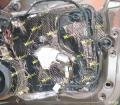 虎门杰生奥迪Q5汽车音响改装意大利史泰格