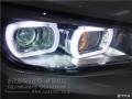 成都长安CS75改灯CS75改双光透镜氙气灯LED专用日行灯