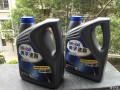 转让两瓶美孚速霸2000适合德系自然吸气发动机