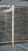 防雾霾1分钟加装新奔奔活性炭空调滤芯过滤PM2.5