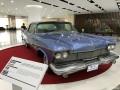 参观了泰山老爷车博物馆