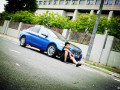 BMW宝马全新1系三厢外观改装作业分享帖
