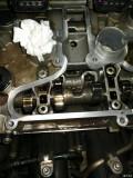 08年的老迈1.8t自己动手换专利废气阀