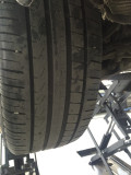 关于轮胎问题