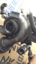 帕萨特B5。拆车K04涡轮需要的来