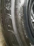 木马人适合24575R17普利司通AT轮胎