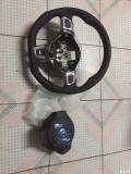 出售GTI方向盘+气囊