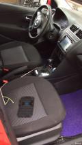 2011年polo1.4自动挡换变速箱油机油抛光!