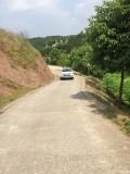 520汉腾X7带我同游上山下乡,过一个不一样的情人节
