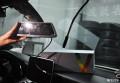 武汉奔驰改装奔驰CLA智能语音行车记录仪