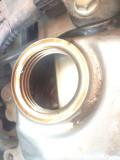 2W7纯牌金桶020机油口