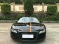 2012奥迪R8黑色4.2