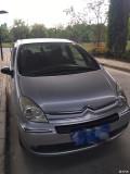 上海出台07款2.0毕加索,看看有没有车友收