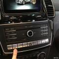 奔驰gle450改装acc自适应巡航系统2017款16款奔驰