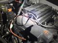 国产27普拉多电气、油路加装小东西得到小改善爆震声明显减