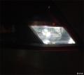 更换led灯,倒车影像清晰了
