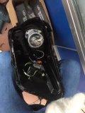 【光速车改】车灯太暗怎么办?野马大灯升级GTR海拉5双光透镜