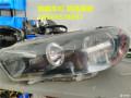 【广州汽车大灯改装】尚酷升级透镜氙气灯蝙蝠车灯