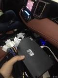 苏州旺鑫源:丰田RAV4音响改装8音度DSP,车主频点赞!